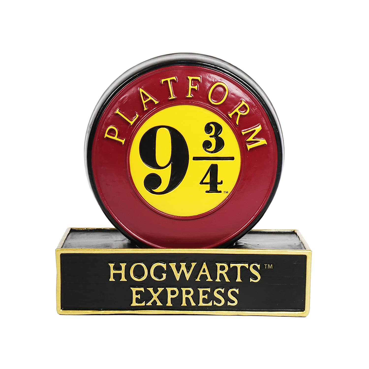 Harry Potter Hogwarts Express Coin Bank for Kids FAB Starpoint FR2961