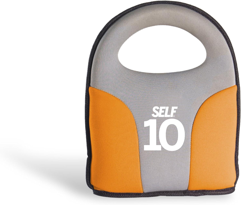 self Soft Kettlebell