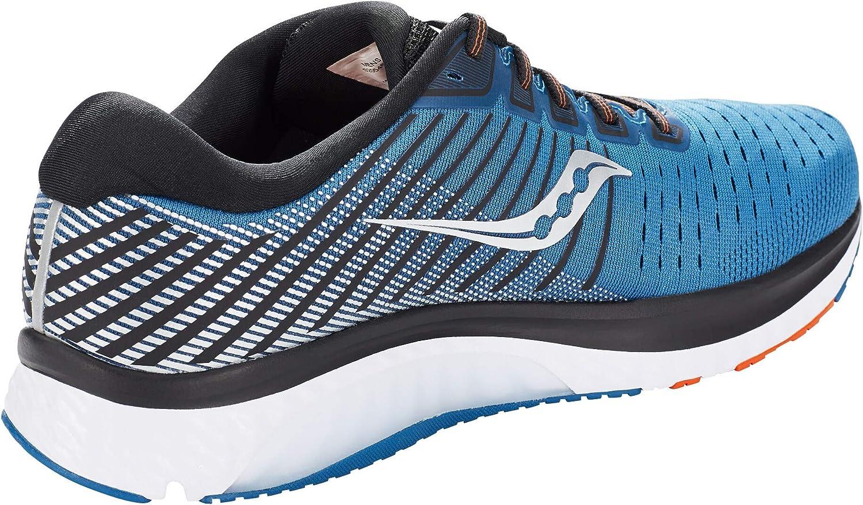 Saucony Guide 13, Zapatillas de Atletismo para Hombre: Amazon.es: Zapatos y complementos