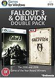 Fallout 3 & Oblivion Double Pack (PC DVD)