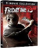 Venerdì 13 - 5 Film Collection (5 DVD)