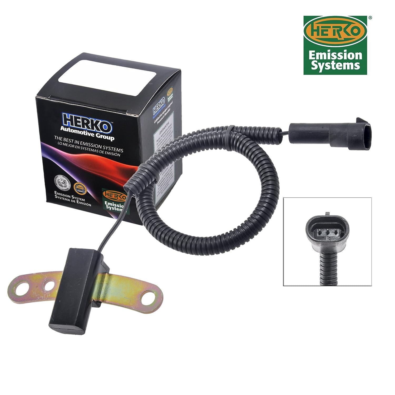 New Herko Crankshaft Position Sensor CKP2089 For Various Toyota Vehicles