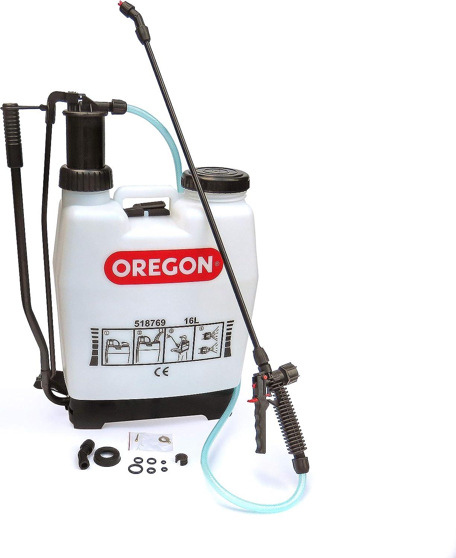 Oregon pulverizador para Mochila, 518769
