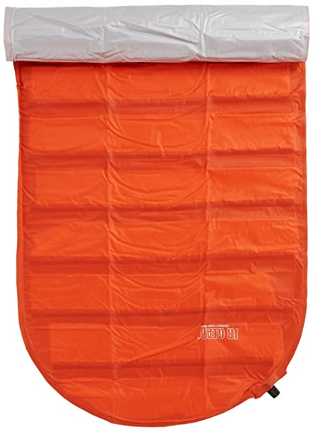 Amazon.com: JR Gear Insulated Traverse Core estándar momia ...