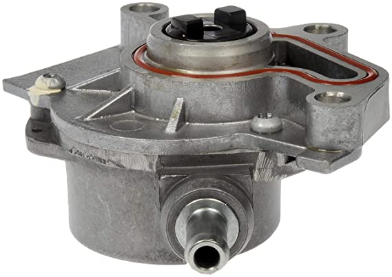 Amazon.com: Dorman 904-831 Mechanical Vacuum Pump for Select Audi / Volkswagen Models: Automotive