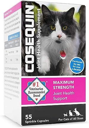 Nutramax Laboratories Cosequin Tablet for Cats