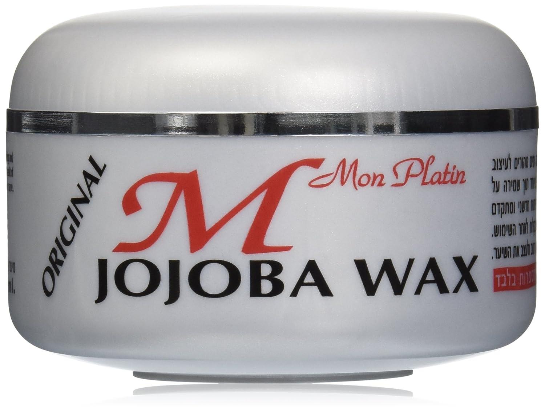 Mon Platin Jojoba Wax, 150 ml D06