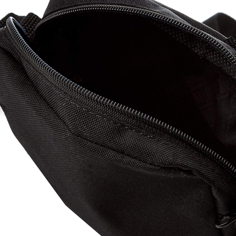 Puma Plus Portable II Sports Man Small Item Shoulder Bag Black