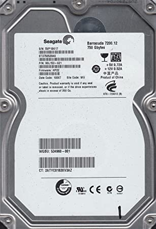 Seagate ST3750528AS SATA Drive Driver for Mac Download