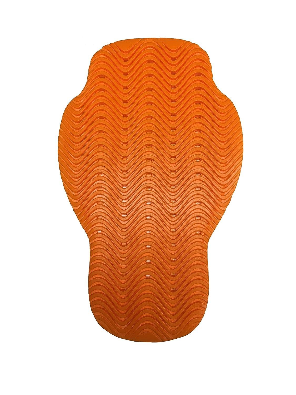 couleur orange XL-6/X L taille 2/ RACER 10051/D3O Move films pour veste