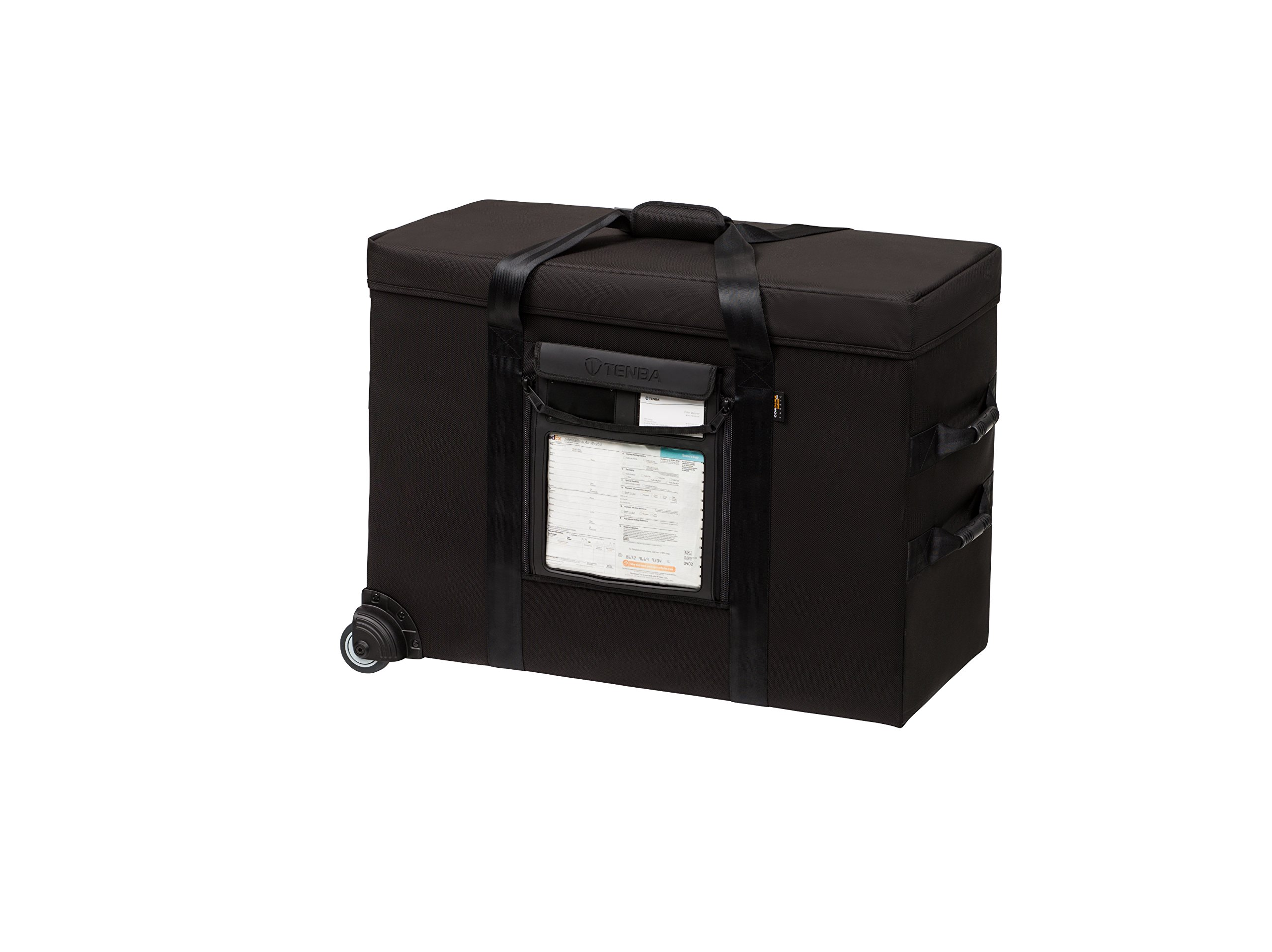 Tenba Air Case for Eizo 27in Display with Wheels (634-726)