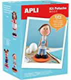 APLI Kids - Kit Fofucha niño (13844)