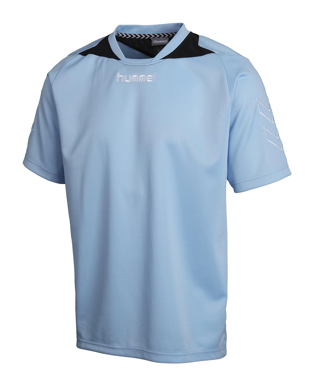 Hummel Roots Unisex - Camiseta, tamaño S, color azul: Amazon.es ...