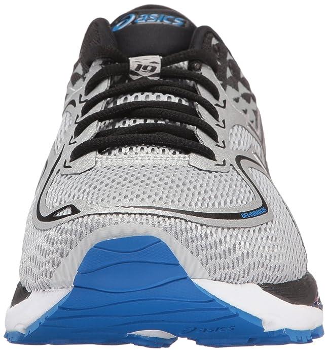 online store 45aa8 89ae7 Amazon.com   ASICS Mens Gel-Cumulus 19 Running Shoe   Road Running