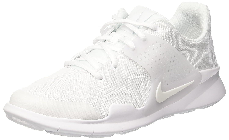 NIKE Men's Arrowz White/White Running Shoes 92813-100 B01M5GJONQ 10.5|White/White