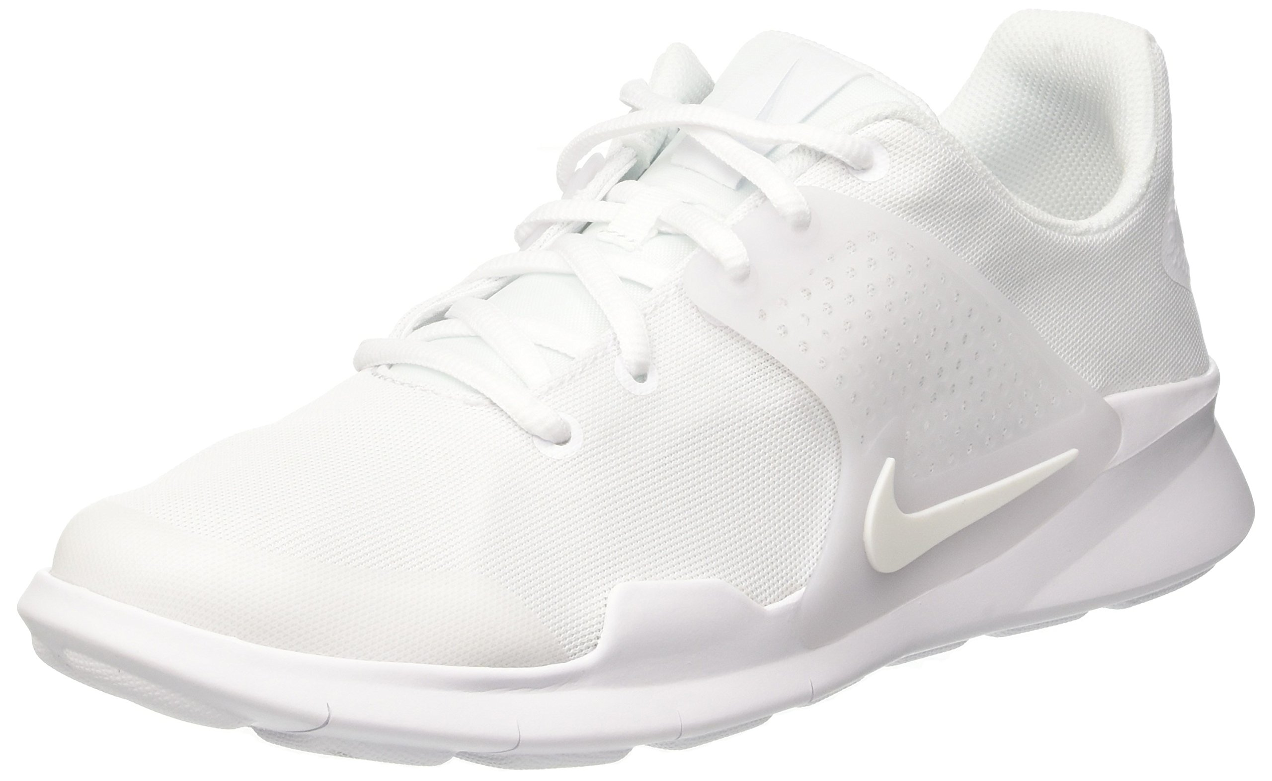 NIKE Men's Arrowz Sneaker White, 11.5 Regular US