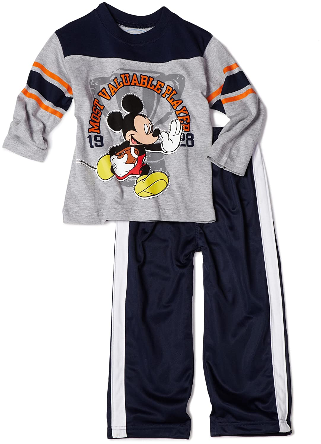 Disney Boys Mickey MVP Pant Set