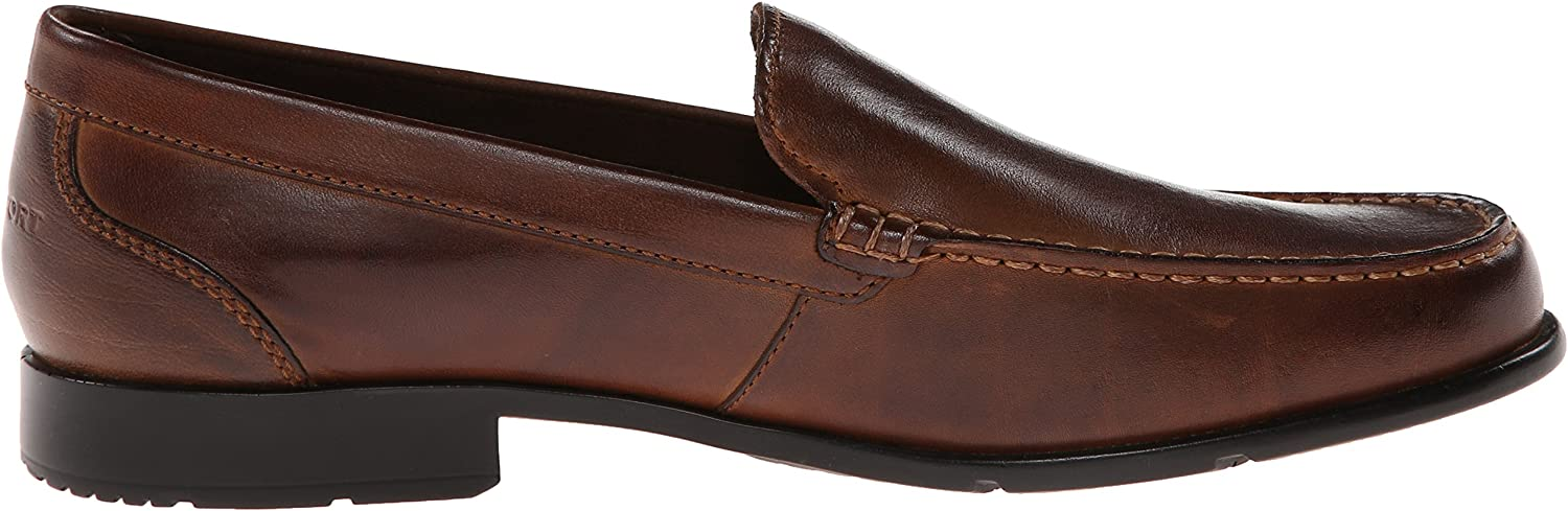Rockport Mens Classic Lite Venetian Slip-On Loafer