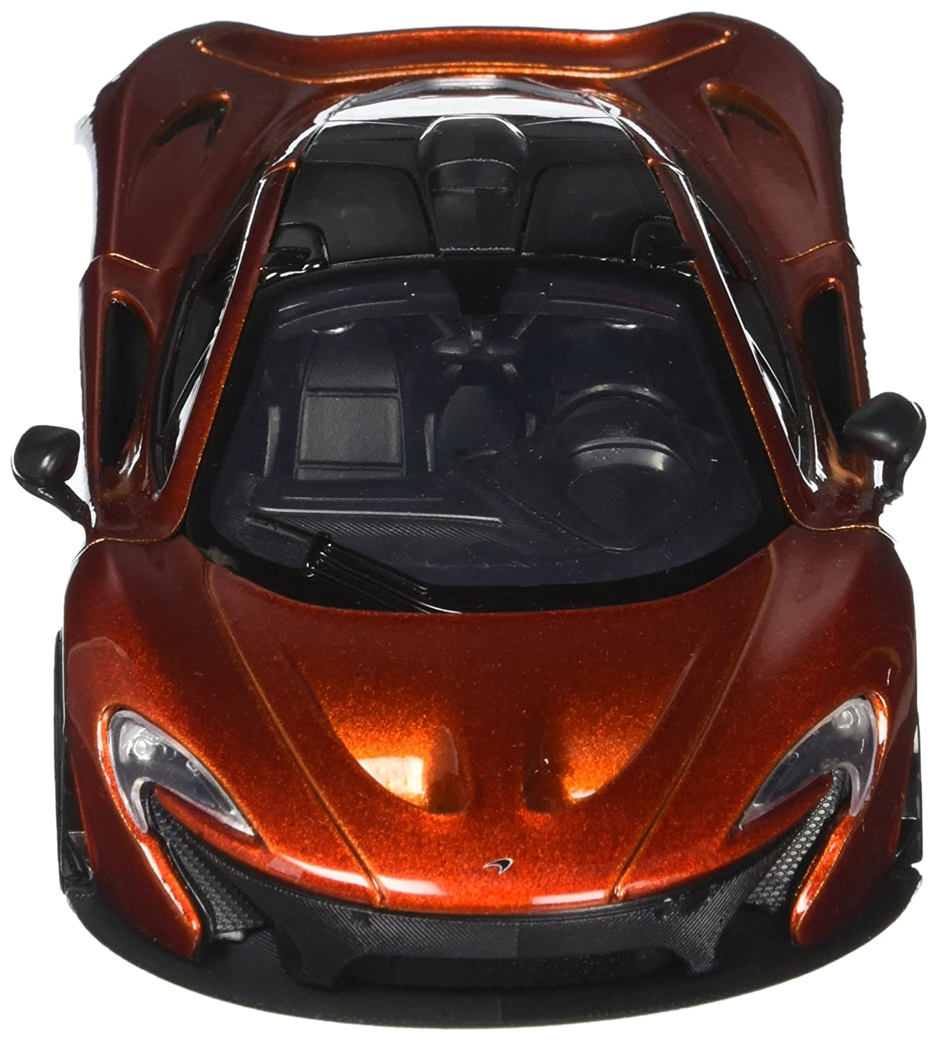 Buy McLaren P1 Orange 1 24 by Motormax line at Low Prices in