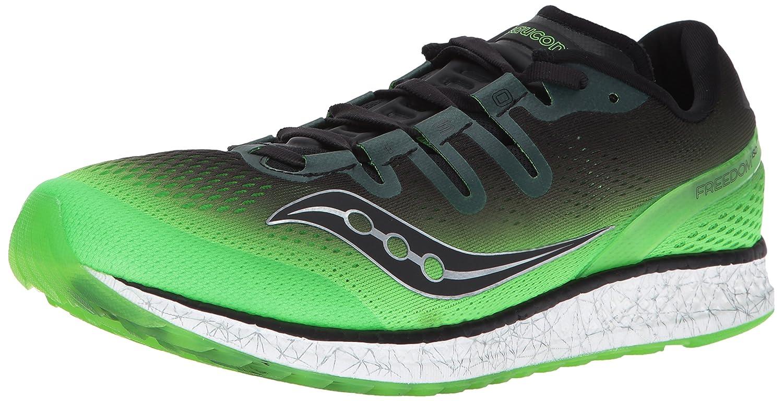 Saucony Freedom ISO Life On The Run Zapatillas Para Correr - SS17 45|NEGRO
