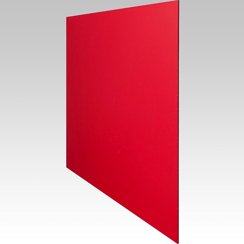Palight ProjectPVC 159835 Palight .236 Red ST-50 18x24