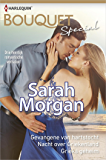 Sarah Morgan Special (Bouquet)
