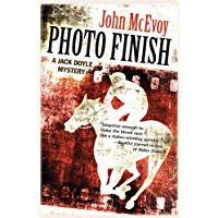 Photo Finish (Jack Doyle Series Book 4)