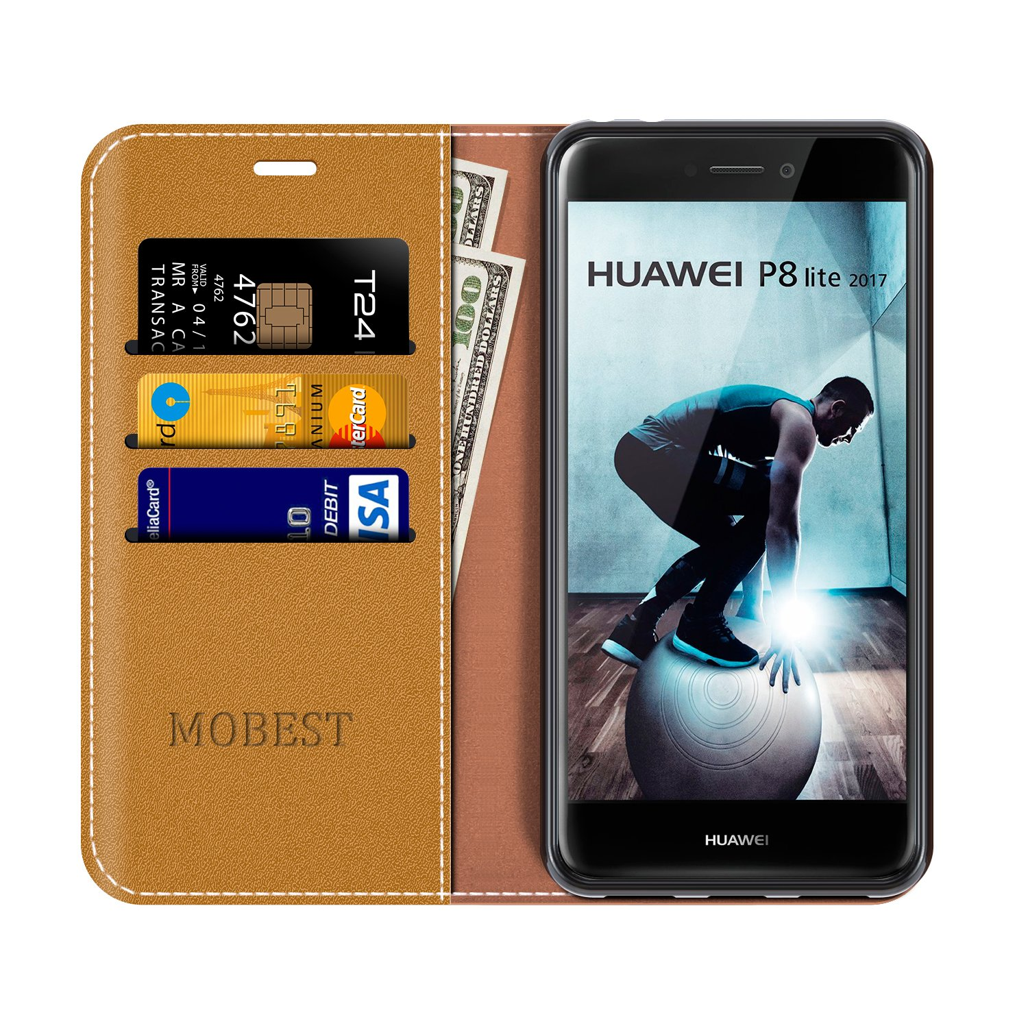 coque huawei p8 lite 2017 mobest