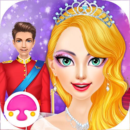 Prom Queen Salon -
