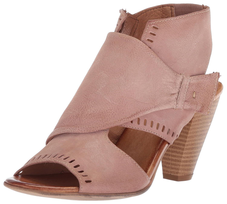 Miz Mooz Women's Moonlight Heeled Sandal B007JJUBQ8 42 B EU|Rose