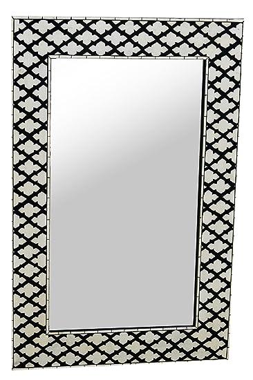 Orient Spiegel Wandspiegel Dinara 90cm Gross Grosser Marokkanischer