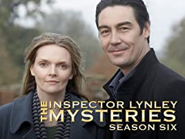 The Inspector Lynley Mysteries | Serie | MijnSerie