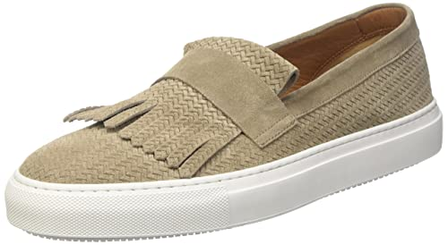 45554, Mens Low Trainers Fratelli Rossetti