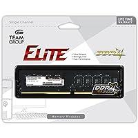 Team Elite 16GB PC4-19200 2400MHz DDR4 288-Pin DIMM Desktop Memory