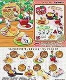 ハローキティりんごの森のスイーツフィギュア フルコンプ 8個入 食玩・ガム (サンリオ)