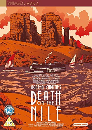 death on the nile 1978 free movie online