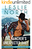 The Rancher's Unexpected Baby (Brothers of Cooper Ranch Book 2)
