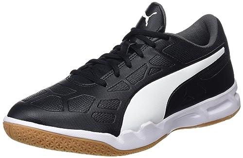 factory price cf533 6d97a PUMA Unisex-Erwachsene Tenaz Multisport Indoor Schuhe