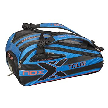 NOX PALETERO Tour Blue