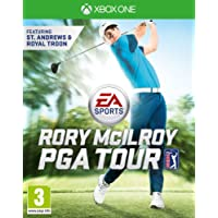 Rory McIlroy PGA Tour (Xbox One) [Standard Edition]