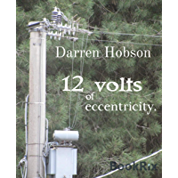 12 Volts Of Eccentricity (English Edition)