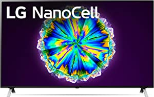 LG 65NANO85UNA Alexa Built-In NanoCell 85 Series 65