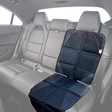 DRYZEM Funda protectora para asiento de coche para beb/é protege la tapicer/ía de manchas y pinchazos