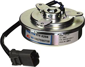 TYC 630010 Honda Accord Replacement Condenser Cooling Fan Motor