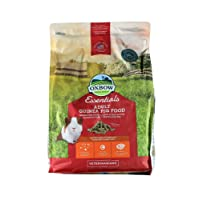 Petlife Oxbow Cavy Cuisine Complete Feed for Adult Guinea Pig, 4.5 Kg
