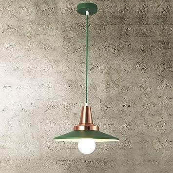 HBA Unión única Cabeza pequeño candelabro Colorido Moderno ...