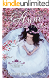 Anne of Fales (The Royals of Gliston Series Book 3)