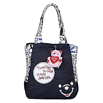 Aadhunik Libaas Multi Tote Bags for Women