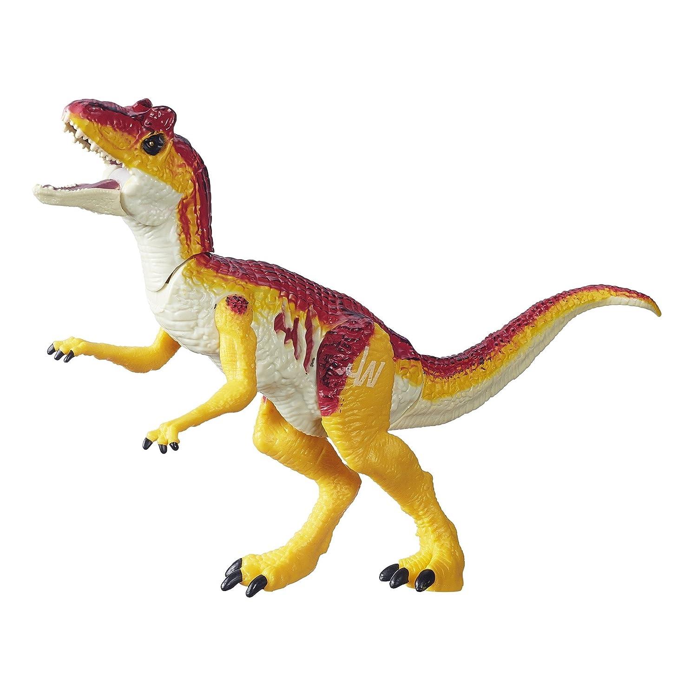 barato Jurassic World Bashers & Biters transformable Figura Figura Figura  tienda de descuento