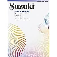 Suzuki violin school. Ediz. italiana, francese e spagnola: 2
